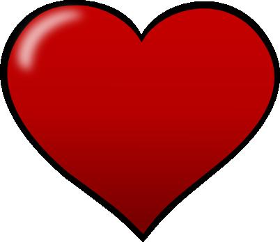 heart-website