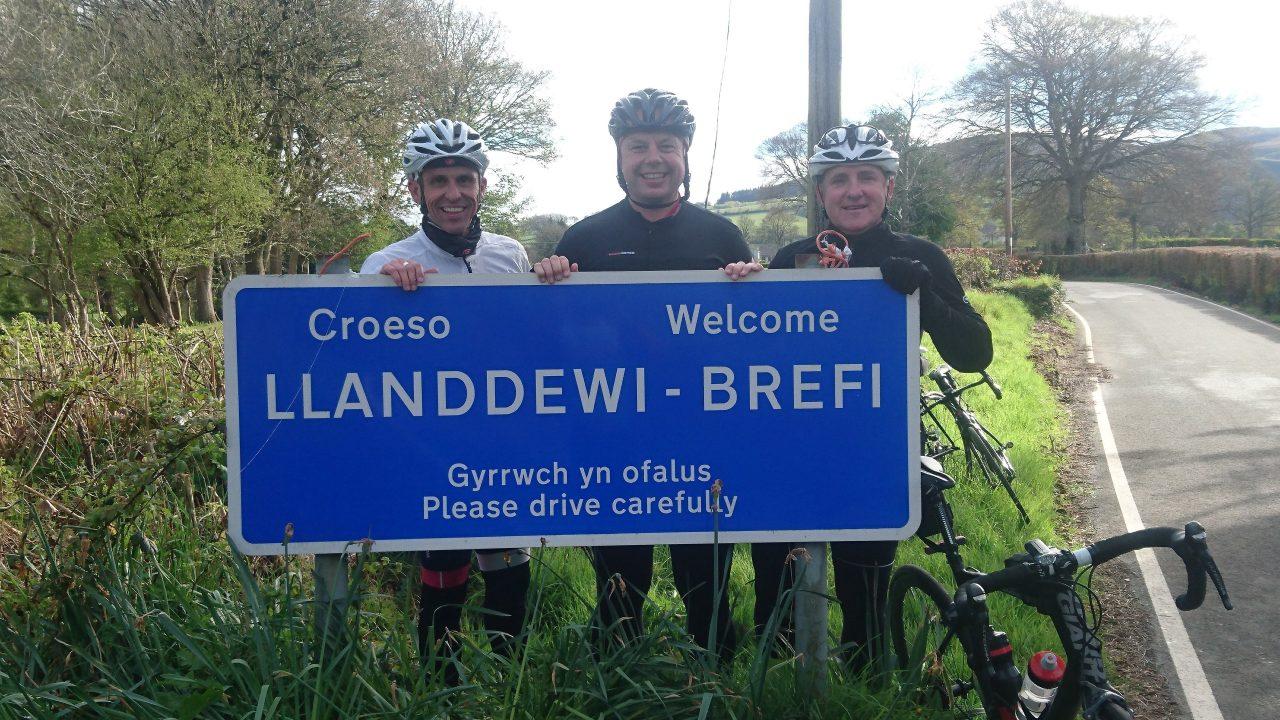 Llanddewi - Brefi