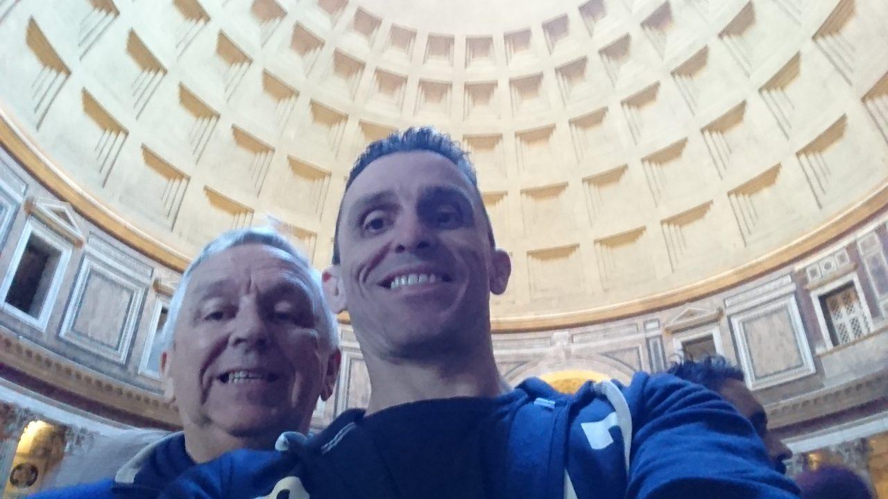 Pantheon_DAD